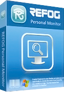 Refog Personal Monitor Boîte