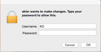 Screenshot #9 of Any Keylogger for Mac
