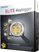 Elite Keylogger for Mac Box