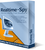 Spytech Realtime-Spy for Mac OS Box