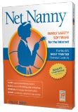 Net Nanny per Mac Box