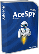 AceSpy Mac Box