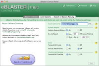 Screenshot #9 di eBlaster per Mac